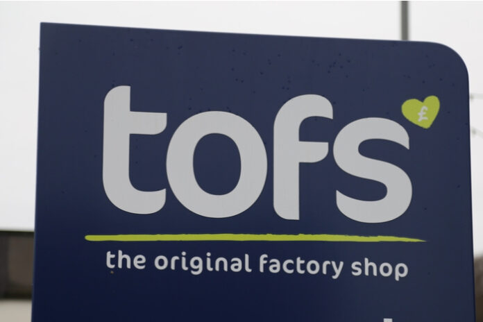 The Original Factory Shop launches home delivery for the first time