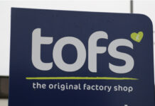 The Original Factory Shop announces new chairman & MD