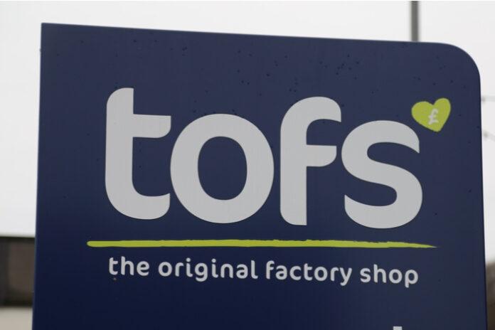 The Original Factory Shop announces new chairman & MD