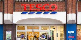 Tesco suppliers discount
