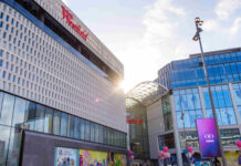 Westfield's plans to turn House of Fraser site into office space approved