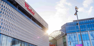 Westfield owner appoints new chief executive