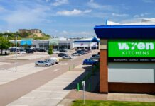 Wren Kitchens trading update The West Retail Group Ebuyer