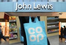 John Lewis extends click-and-collect partnership with Co-op