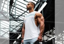 Investors eye up £1bn Gymshark
