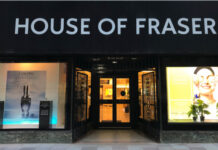 House of Fraser Richmond