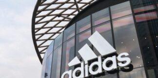 Adidas HR Chief diversity Karen Parkin
