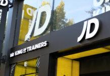 JD Sports covid-19 testing NHS
