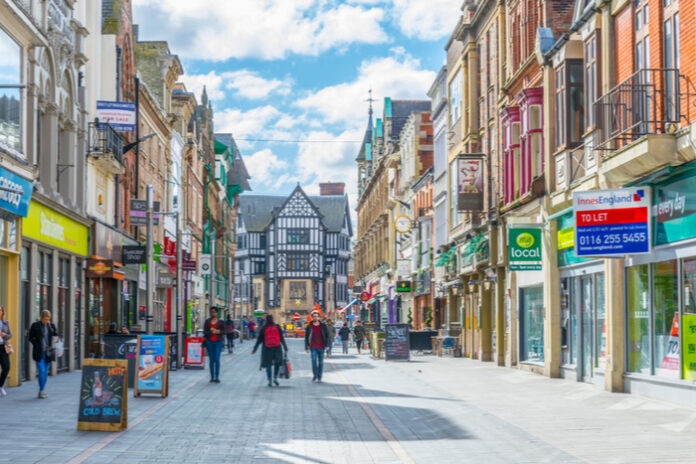 Non-essential Leicester shops to reopen next week as local lockdown eases