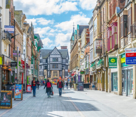 Leicester retailers & jobs threatened by local lockdown, MP warns