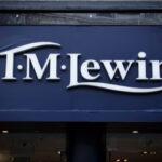 TM Lewin Thomas Mayes Lewin administration job losses store closures covid-19 lockdown