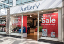 Antler's future secured as administrators find buyer for online store