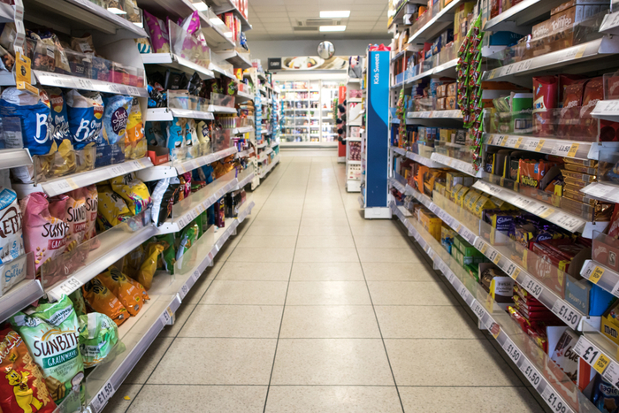 obesity junk food NHS Covid-19