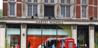 Harvey Nichols Manju Malhotra job cuts redundancies