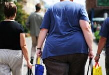 obesity junk food NHS Covid-19