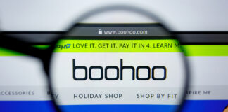 Boohoo shares scandal