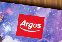 Argos catalogue online shopping