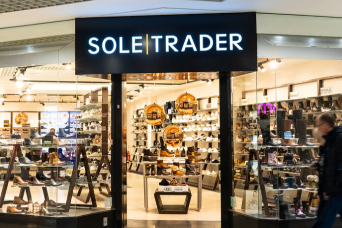 Soletrader Twinmar Limited Marcel Bordon
