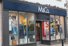 M&Co pre-pack administration