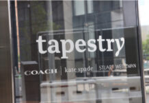 Tapestry Jide Zeitlin Kate Spade Coach