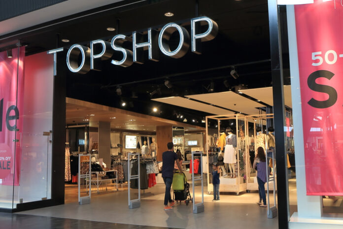 US firm Authentic Brands linked to double takeover of Debenhams and Arcadia Group