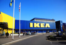 Sweden Ikea H&M covid-19