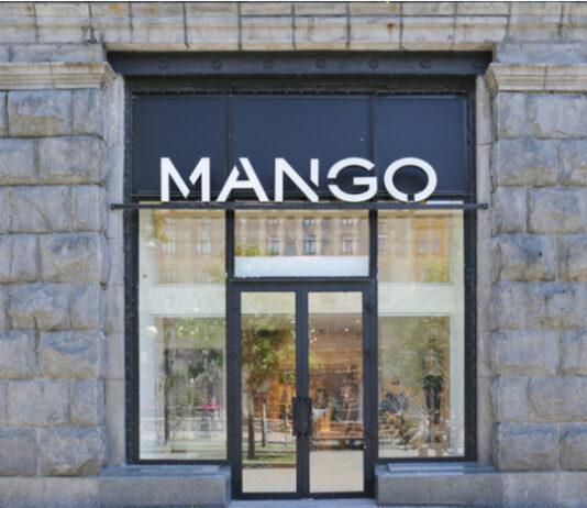 Mango lockdown covid-19 Toni Ruiz
