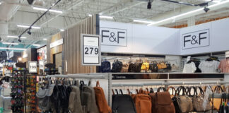 Tesco names new boss for F&F clothing arm
