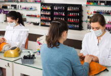 Superdrug partially reopens beauty studios & nail bars