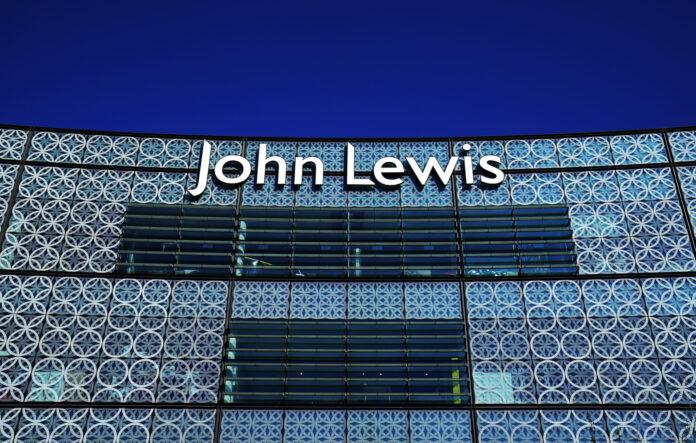 John Lewis to review