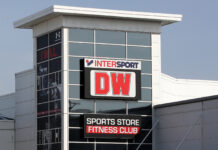 1700 jobs at risk as DW Sports falls nto administration
