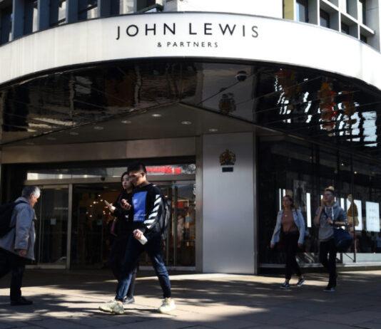 John Lewis Partnership private rented housing covid-19 sharon white
