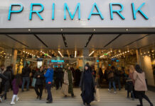 Primark enters 13th market with debut store in Poland