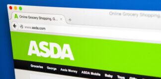 Asda online sales surge amid shift in customer habits during pandemic