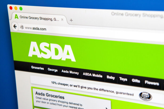 Asda online sales surge amid shift in customer habits during pandemic
