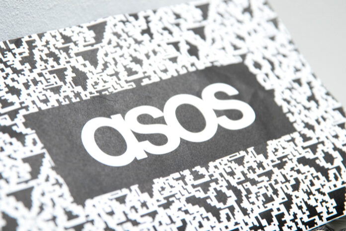Asos upbeat as it improves full year sales forecast