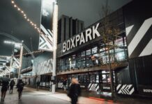 Boxpark Simon Bishop expansion Roger Wade