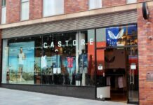 Castore opens second store in Liverpool