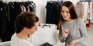 60% of UK retail staff worried about Covid-19 exposure