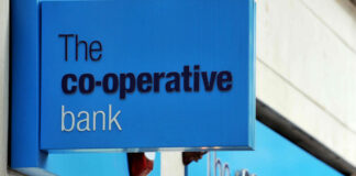 Co-op Bank slashes 350 high street bank branch jobs