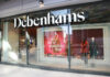 Debenhams job cuts redundancies Employment Tribunal