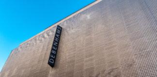 Debenhams begins to reopen in-store food offerings