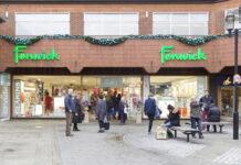 Fenwick losses deepen amid sales drop