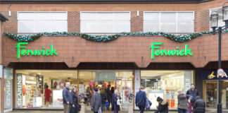 Fenwick losses deepen amid sales drop