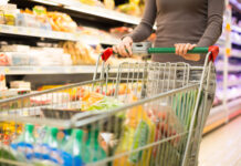 Grocery sales dip amid further lockdown relaxation