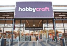 Hobbycraft COVID-19 lockdown reopening trading update