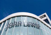 John Lewis Sharon White