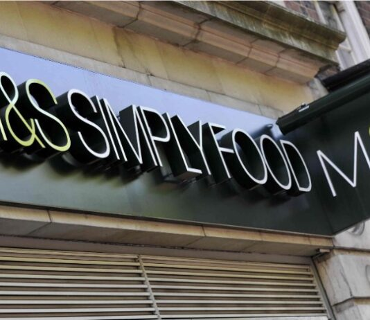 Almost 300 test positive for Covid-19 at M&S's Northampton sandwich supplier