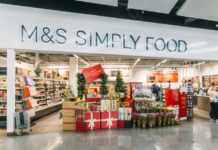 M&S's Northampton sandwich supplier shuts down amid Covid outbreak