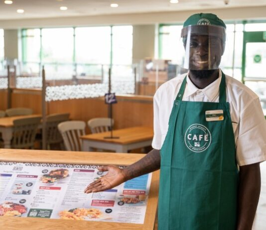"""Morrisons cafes extend """"Eat Out to Help Out"""" scheme for the whole week"""